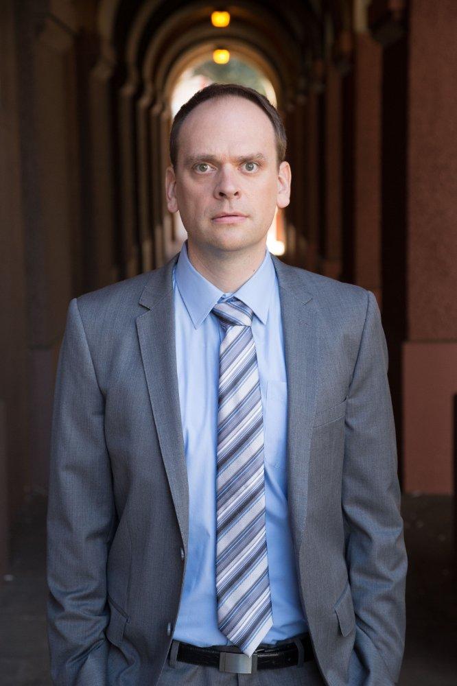 David Theune
