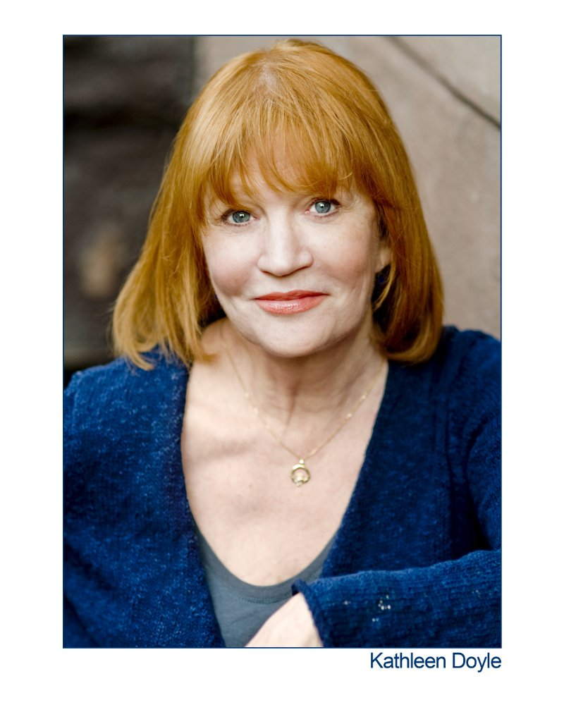 Kathleen Doyle