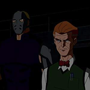 Lawrence 'Crusher' Crock, Sportsmaster, Bane