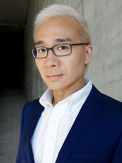 Jamison Yang