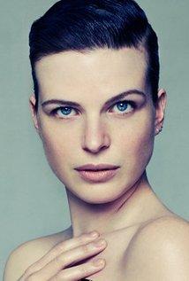 Rebecca Oldfield
