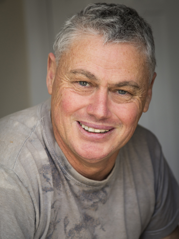 Christian Hodge