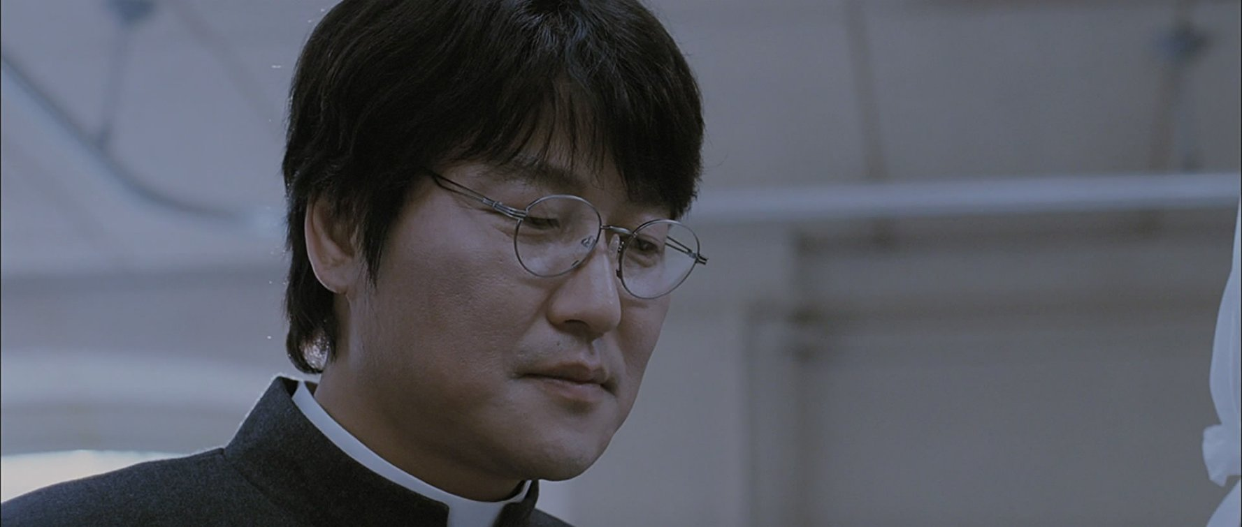 Priest Sang-hyeon