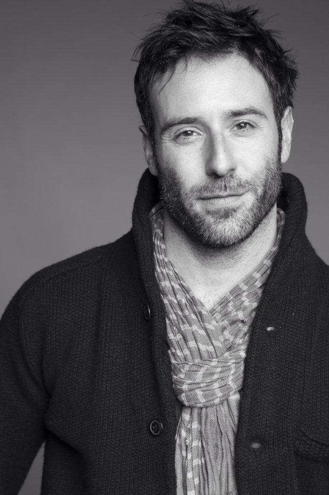 Coby Ryan McLaughlin