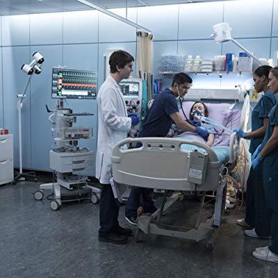 Nurse Alana Paikin, Nurse Paikin
