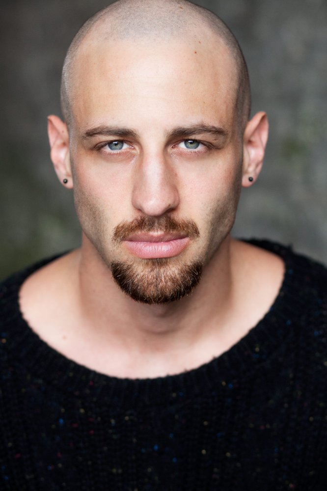 Sam Mackay