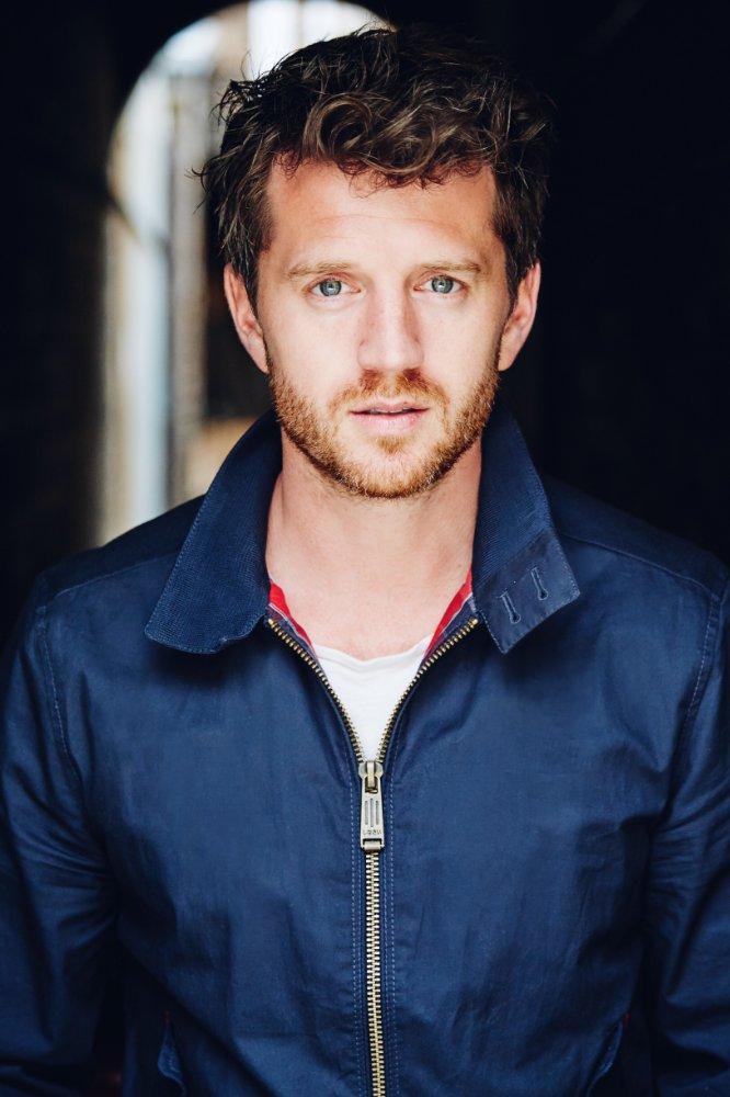 Ryan O'Kane
