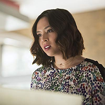 Linda Park, Dr. Light
