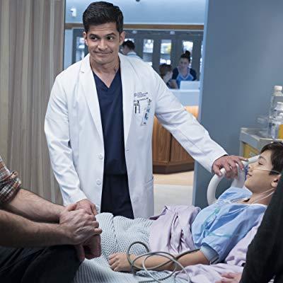 Dr. Neil Melendez, Dr. Neil Mendez