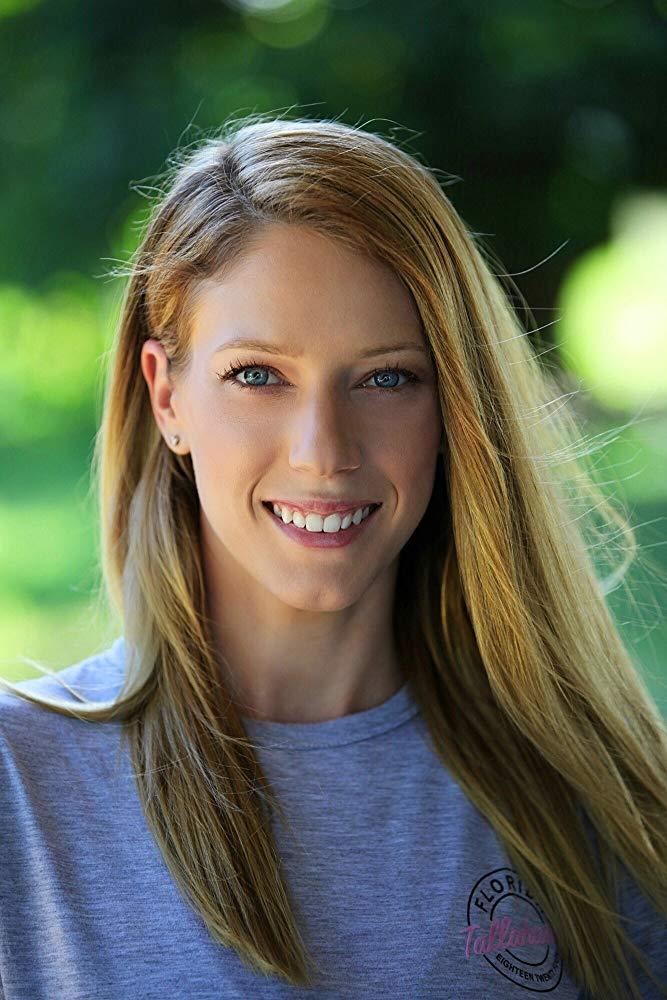 Alice Lanesbury