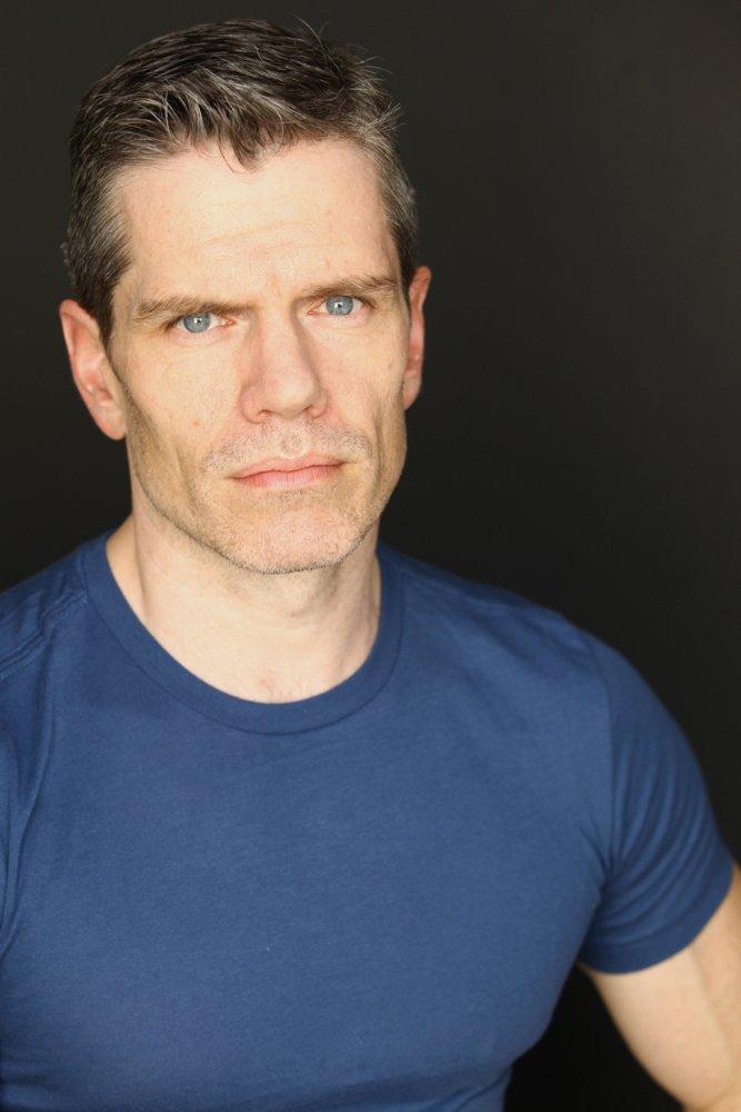 Mark Engelhardt
