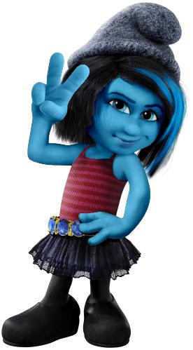 Watch Movies And Tv Shows With Character Vexy For Free List Of Movies The Smurfs 2