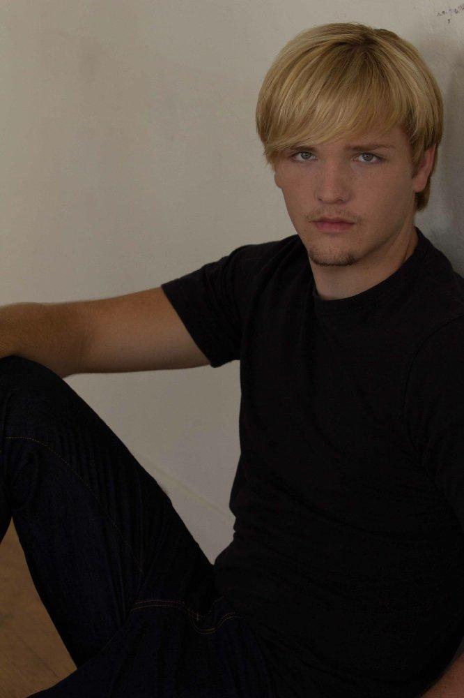 Christian Hutcherson