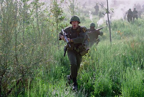 2nd Lt. Jack Geoghegan