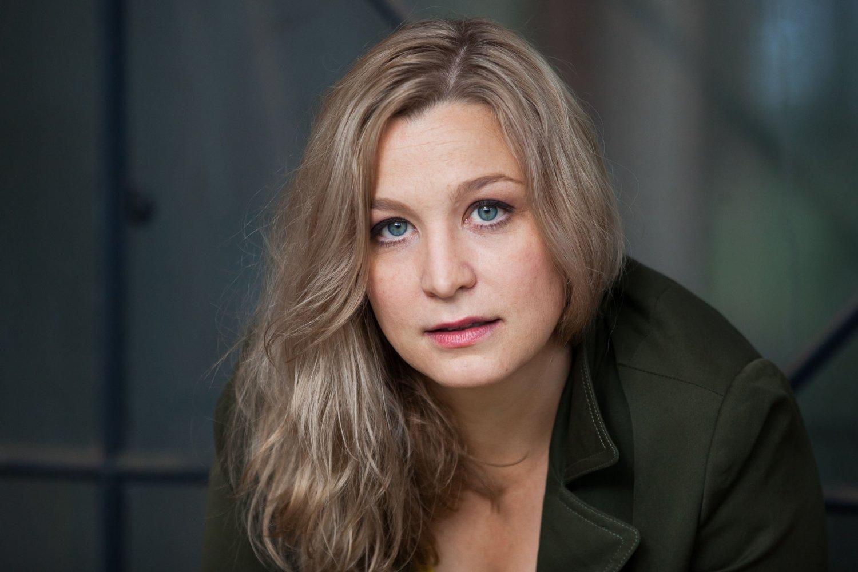 Anna Konig Nude Photos 61