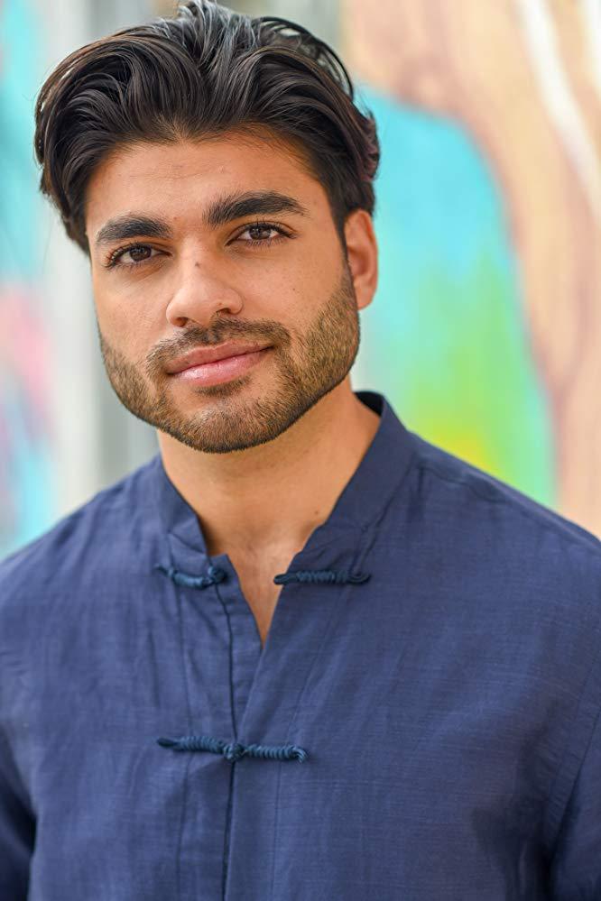 Ariyan Kassam