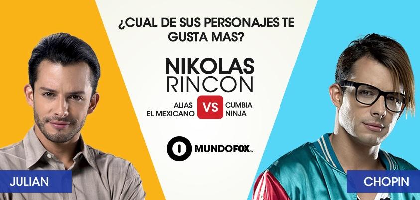 Nikolás Rincón