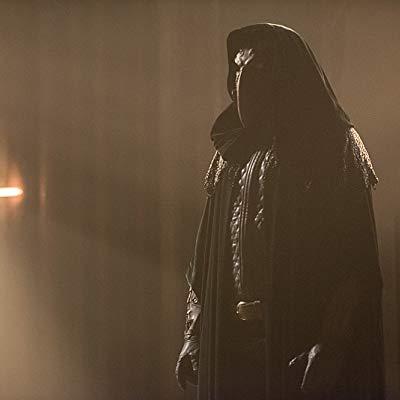 Savitar, Doctor Alchemy, The Voice of Savitar