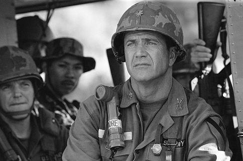 Lt. Col. Hal Moore