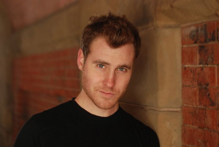 Mike O'Gorman