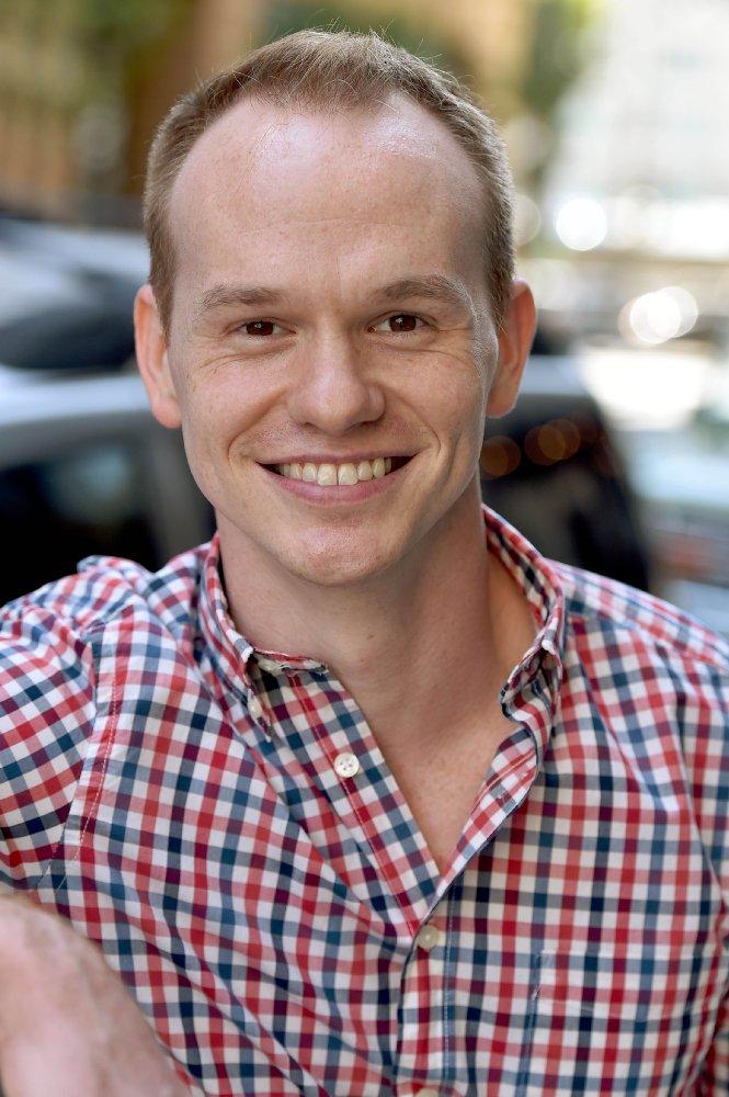 Brian Hostenske