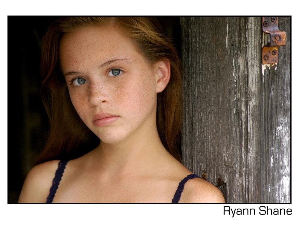 Ryann Shane
