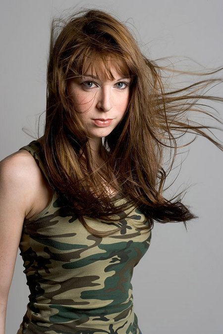 Lisa Foiles