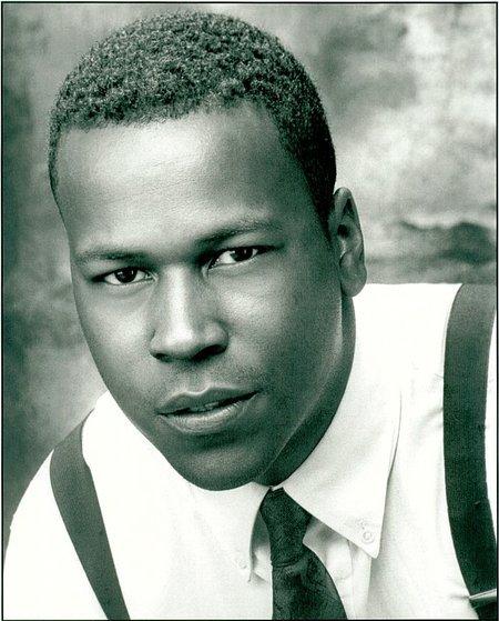 Spencer Scott