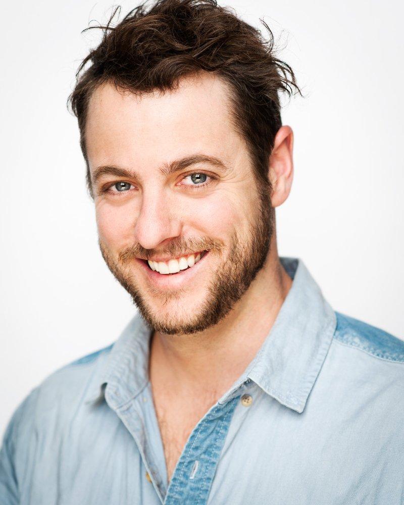 Chris Gibson