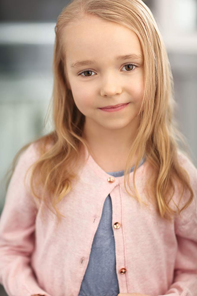 Sophia Reid-Gantzert