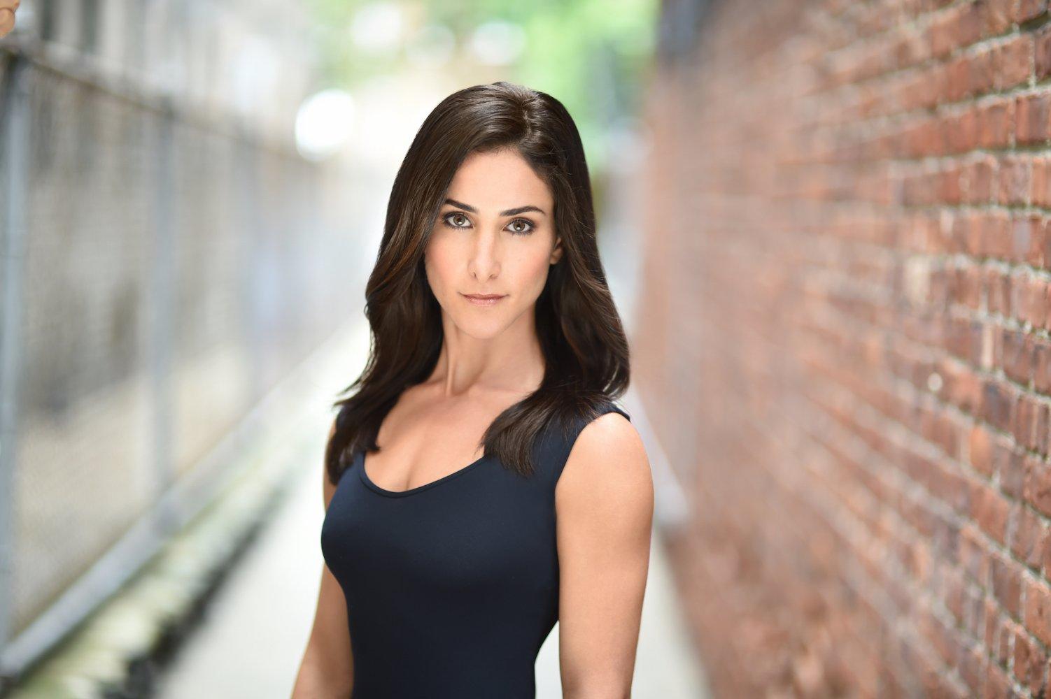 Courtney Sanello
