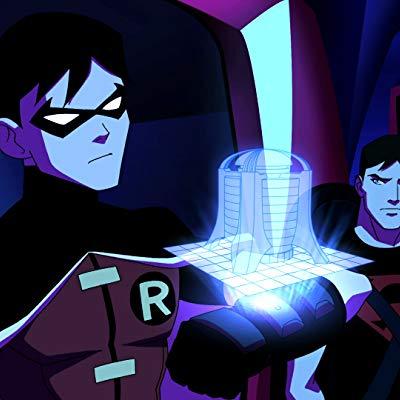 Dick Grayson, Nightwing, Robin