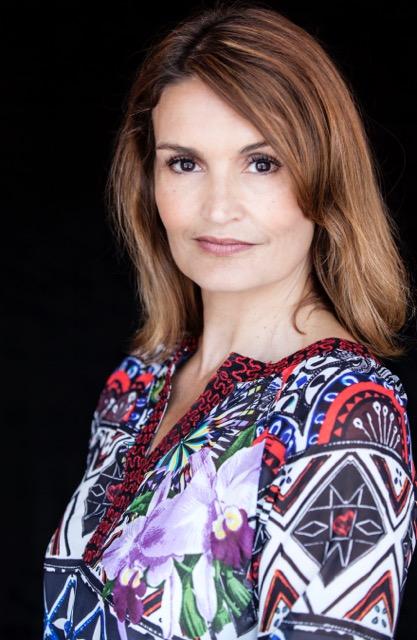 Ana Alarcon