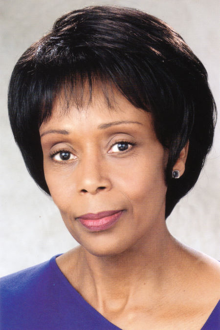 Angela Sargeant