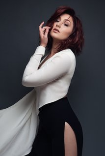 Anastasia Baranova