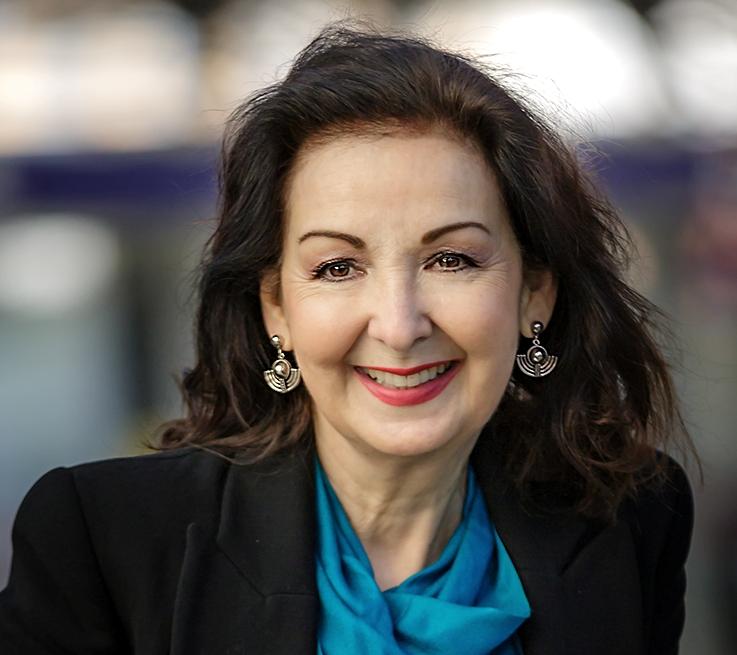 Priscilla Wittman