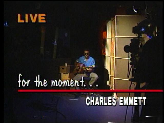 Charles Emmett