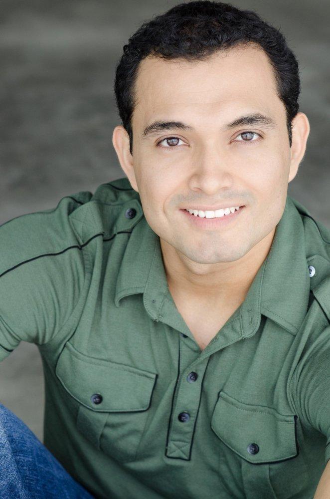 Jose Miguel Vasquez
