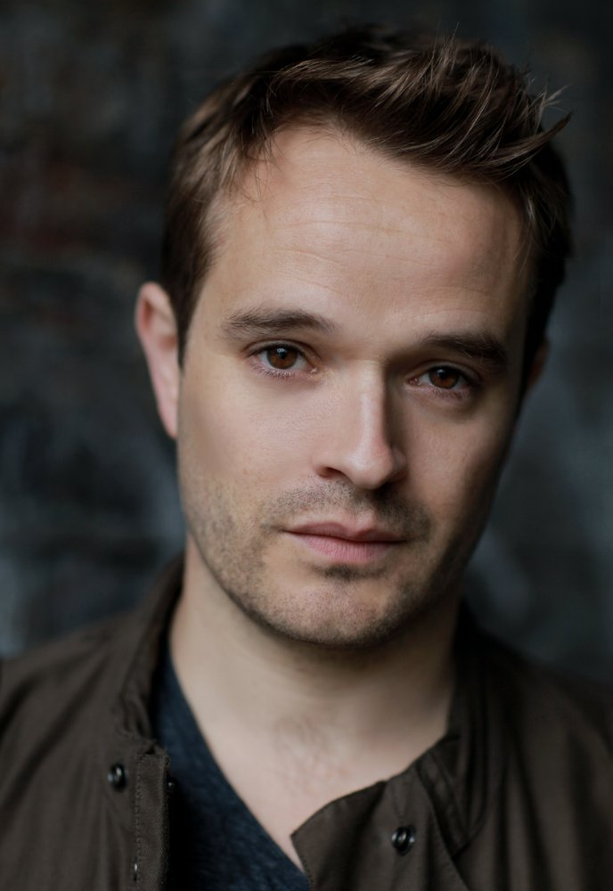 Oliver Dimsdale