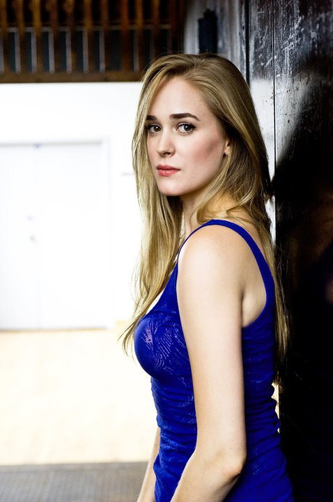 All about celebrity Brittany Bristow! Birthday: 8 February 1990, Toronto, Ontario, Canada! Fusion Movies