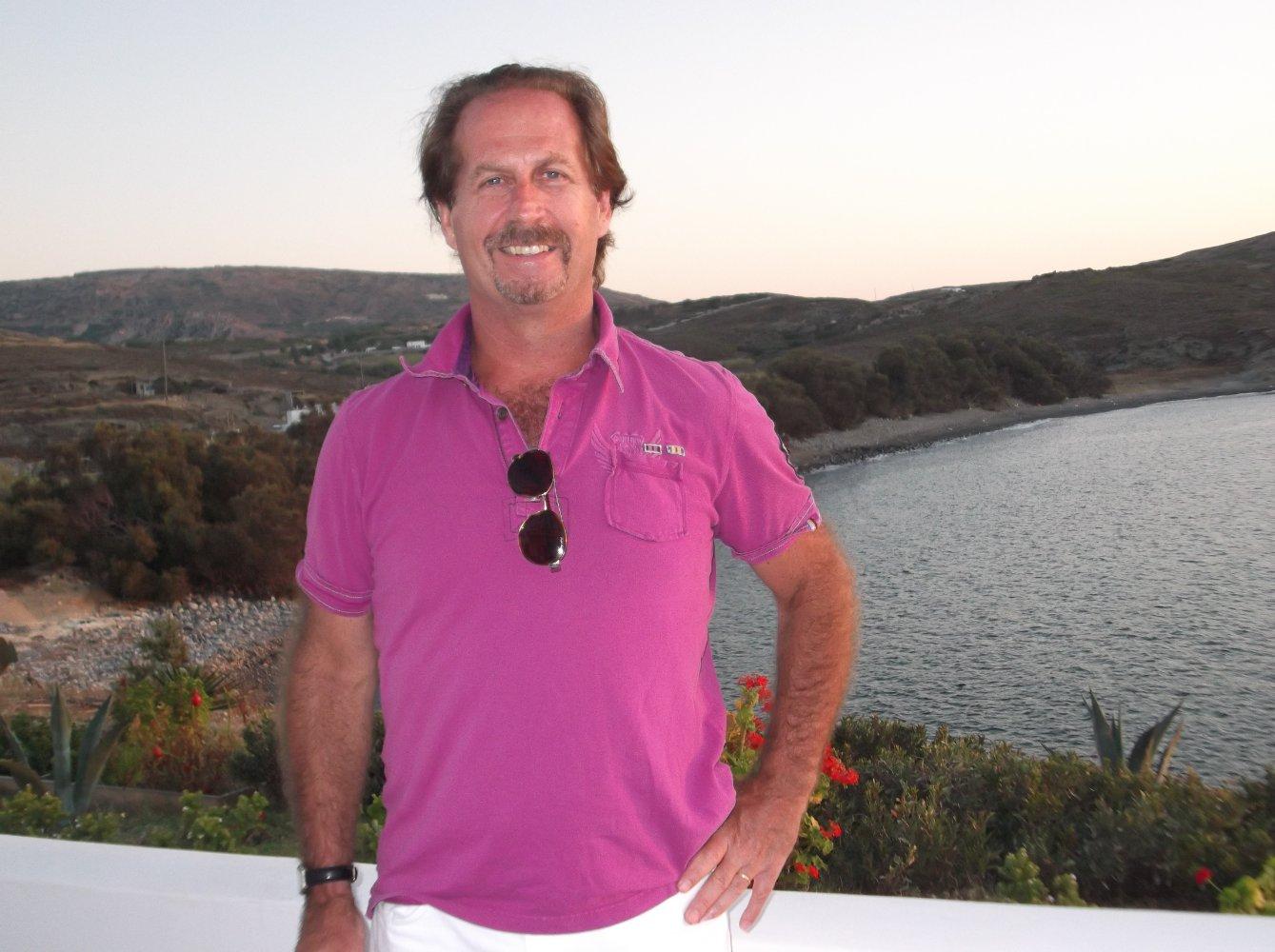 Kevin Kaufman