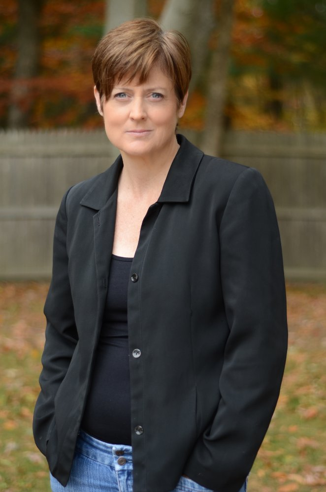 Kathleen Mary Carthy