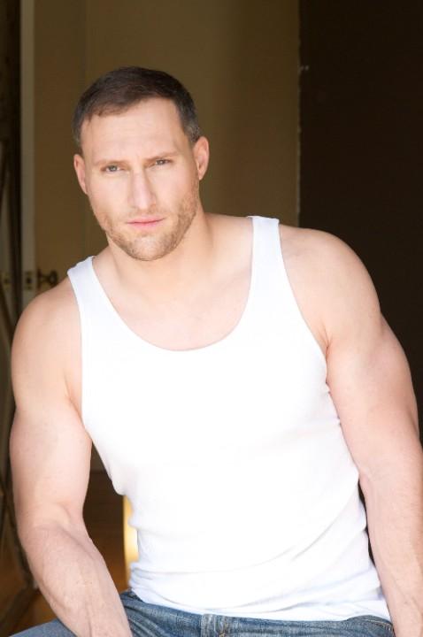 Wade Harlan