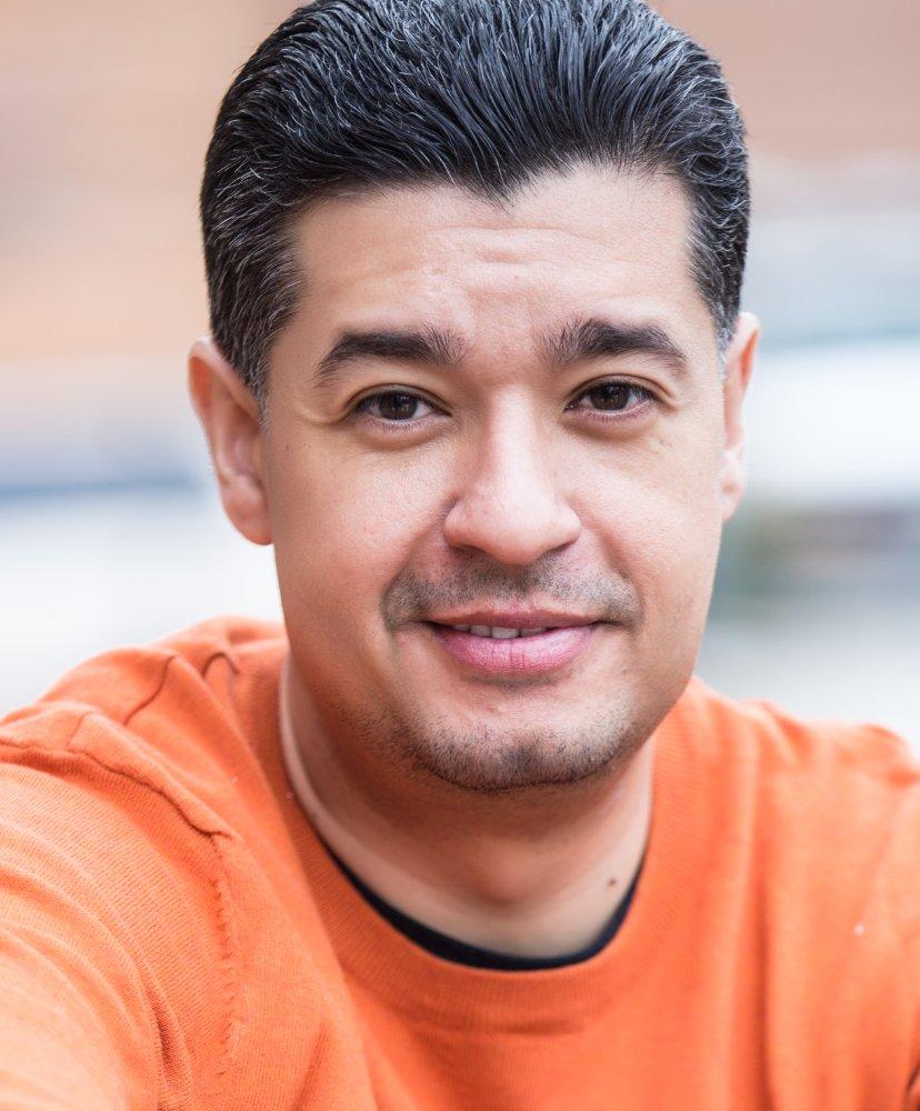 Alejandro Chamorro