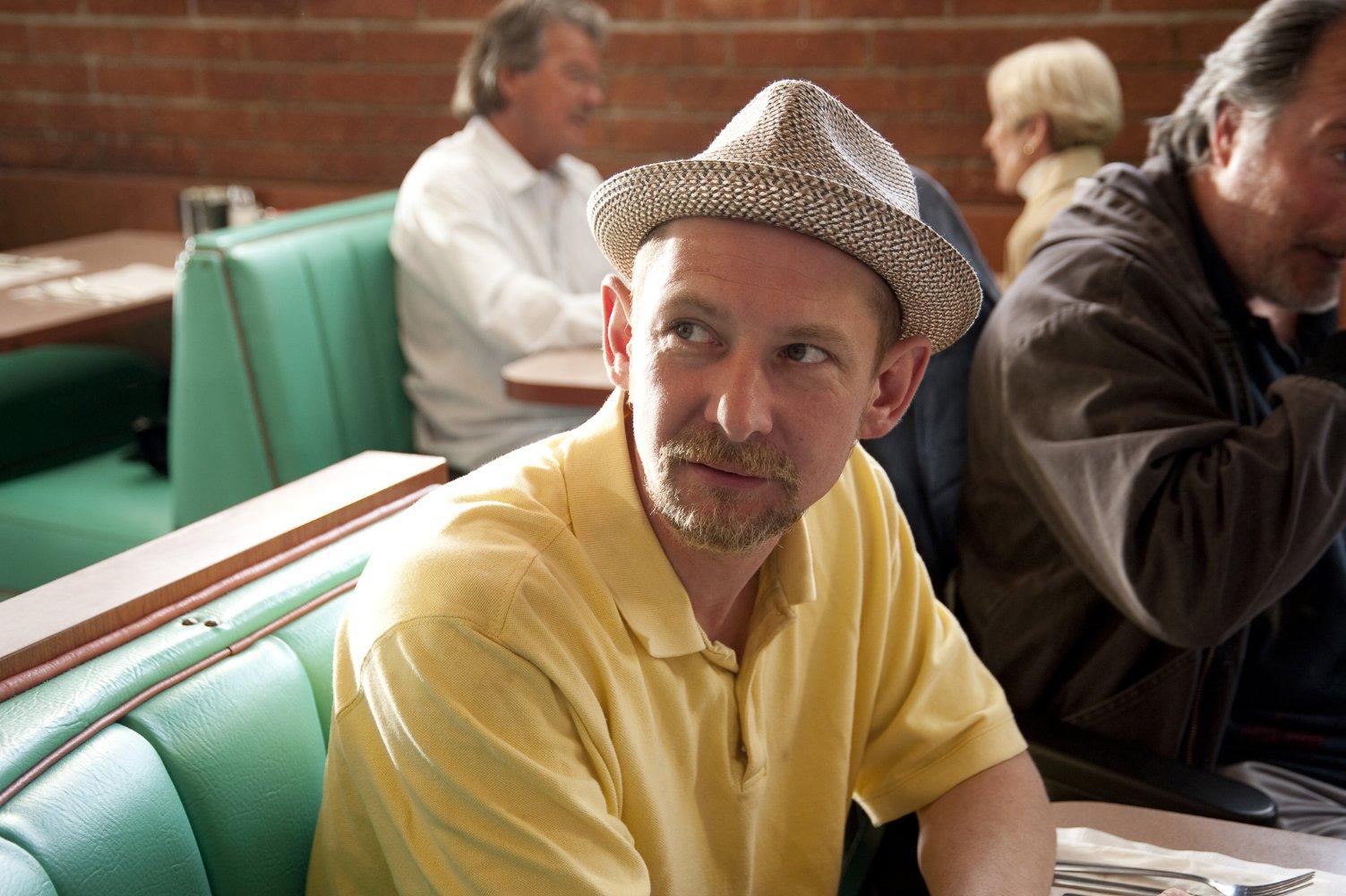 Peter Wingfield (born 1962) foto