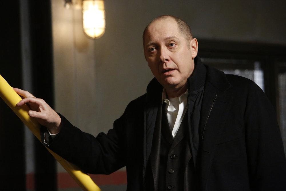 Raymond 'Red' Reddington