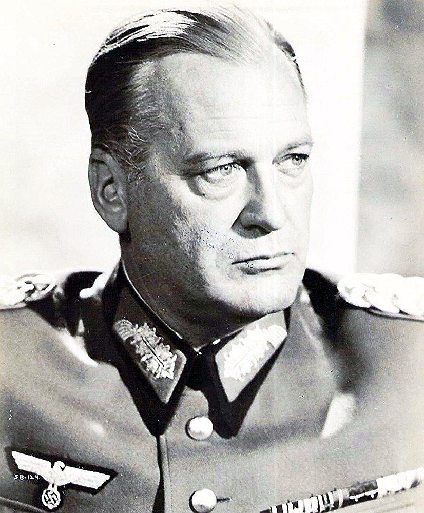 Maj. Gen. Gunther Blumentritt