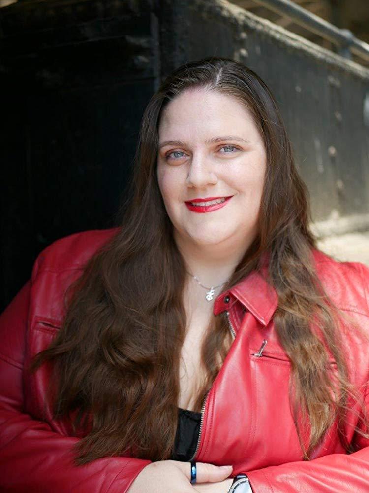 Jodie Lea Anders