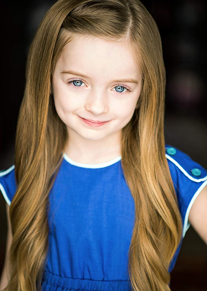 Emma Oliver