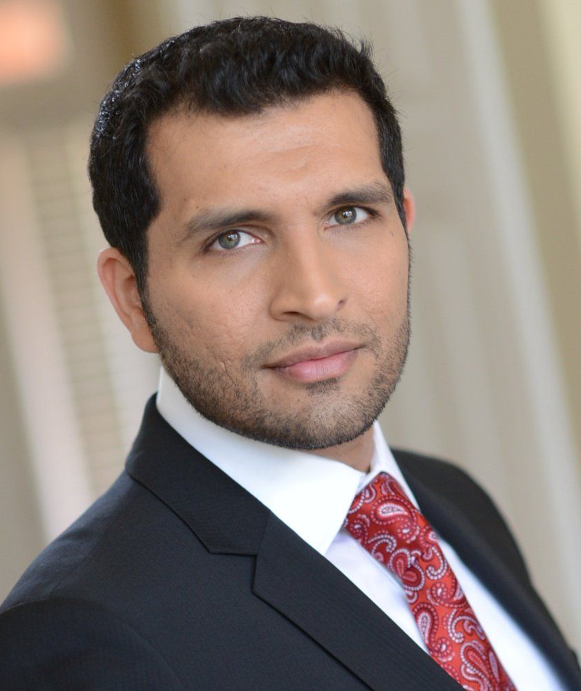Ahmed Lucan
